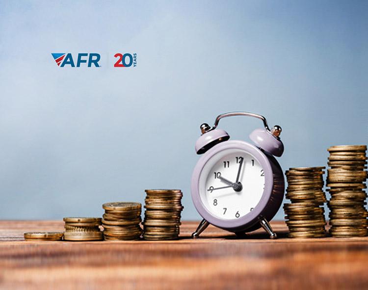 AFR Loan Center Upgrades Announced