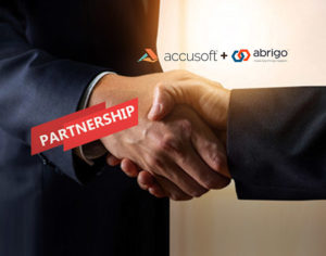 Abrigo Partners with Accusoft to Provide an All-in-One Lending & Credit Risk Solution