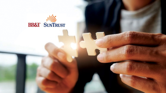 BB&T and Suntrust Complete Merger of Equals to Become Truist
