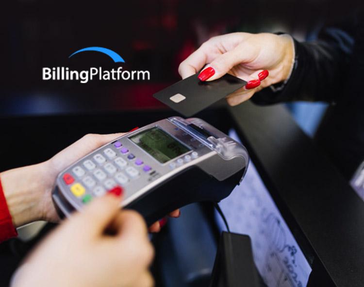 BillingPlatform Announces December 2019 Product Release