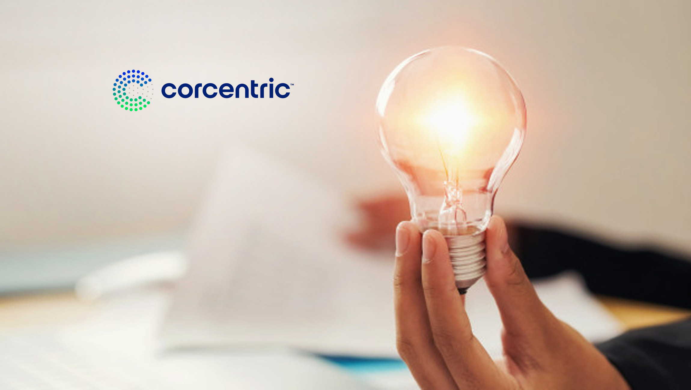 Corcentric Recognized as Leader in Strategic Procurement Solutions