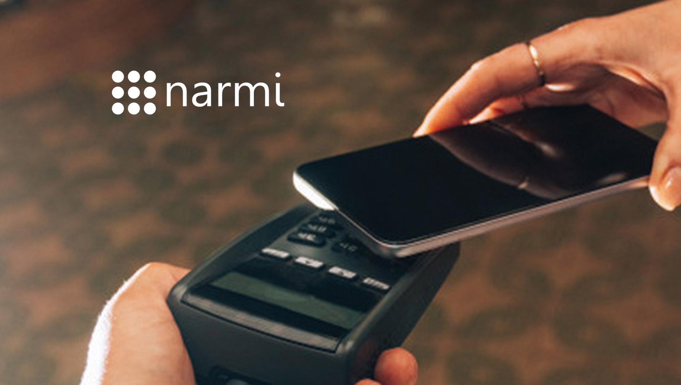 Digital banking tech startup Narmi raises $20.4m