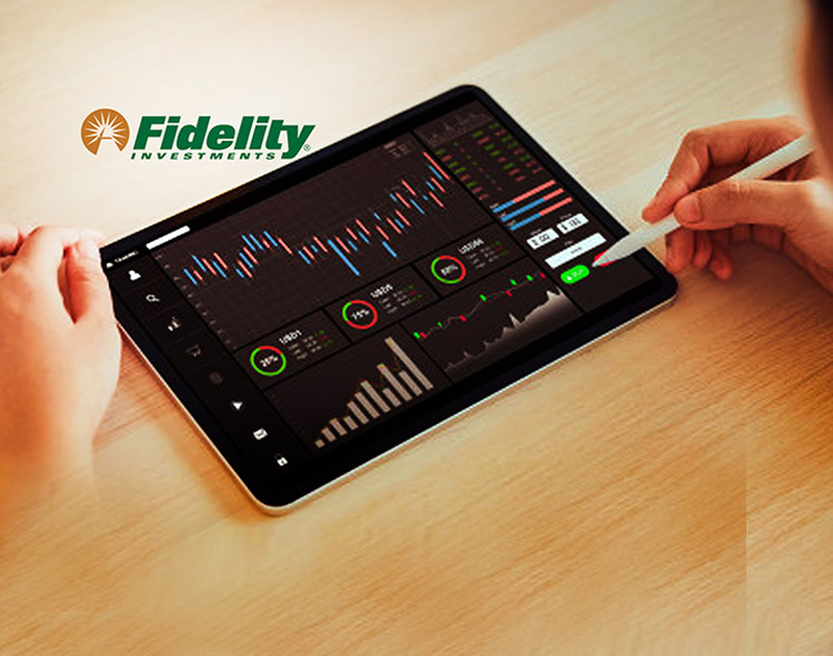 Fidelity Launches Bond Beacon℠, an Innovative, Digital Fixed Income Trading Solution for Firms and Advisors