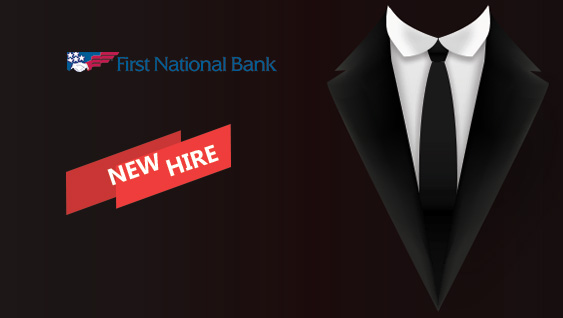 First National Bank Appoints Brad Jones to Lead Charlotte Region