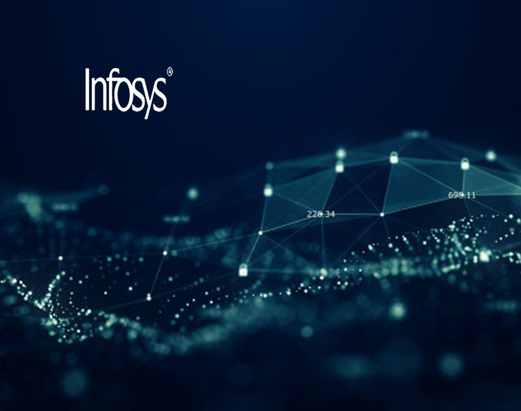 Infosys Launches Blockchain-Powered Distributed Applications for Government Services, Insurance, and Supply Chain Management Domains