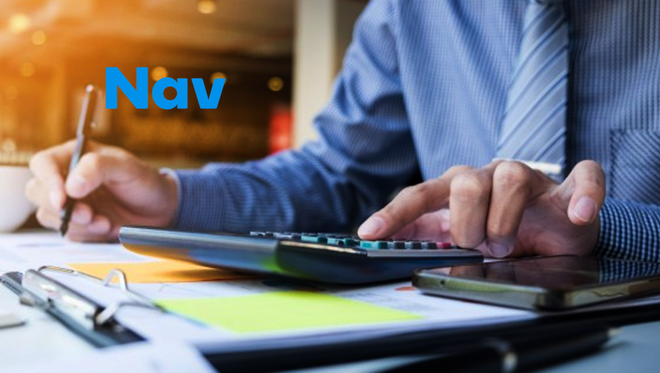 Nav Offers Support Connecting Small Businesses to CARES Act SBA Funds