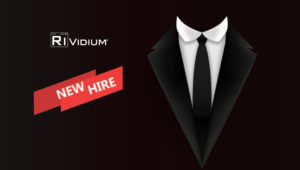 RiVidium Inc. (dba TripleCyber) Appoints New Senior Vice President for Human Capital Division