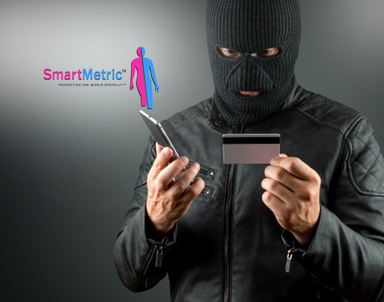 SmartMetric Reports That Over $24 Billion Was Lost in 2018 Due to Payment Card Fraud Worldwide