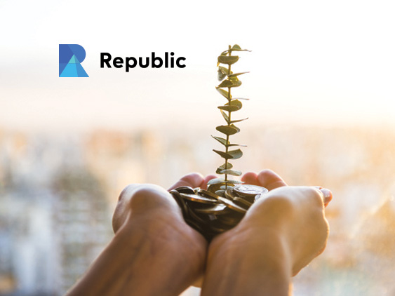 Startup Investing Platform Republic Launches Industry-First Free Private Equity Incentive Program