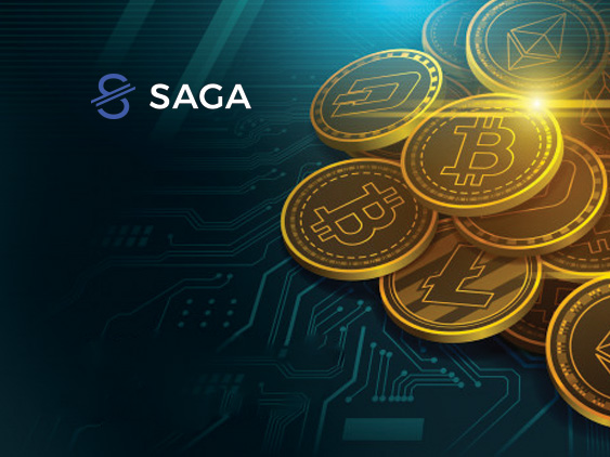 The First Global, Stabilised, Digital Currency Controlled by Its Holders, SAGA (SGA) Lists on Global Cryptocurrency Exchange Liquid