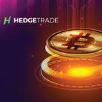 Top 40 Coin HedgeTrade Announces Beta for Crypto Social Trading Platform