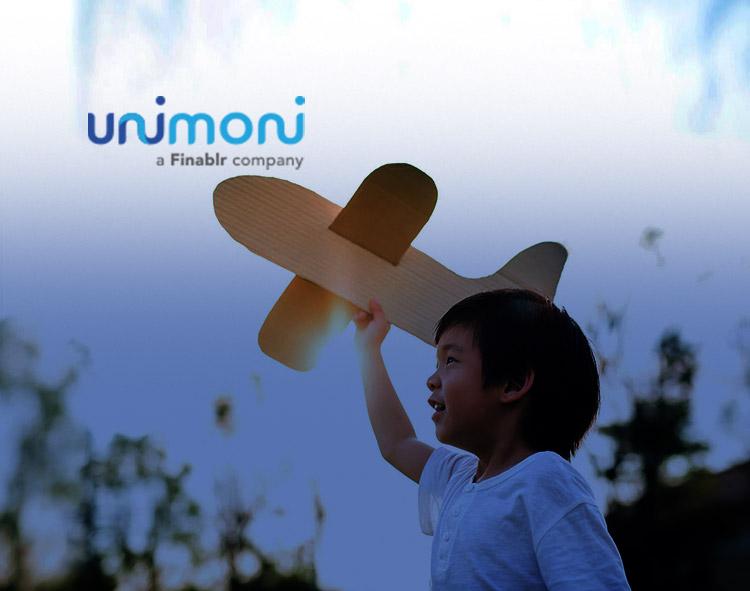 UAE Exchange Rebrands as 'Unimoni' in Hong Kong