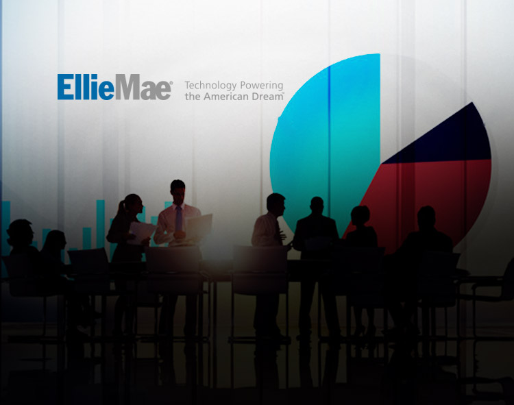 2019 Concludes With Interest Rates And Purchase Percentages On The Rise According To December Ellie Mae Origination Insight Report