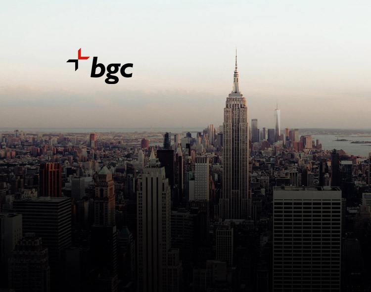 BGC Partners Will Host Investors and Analysts on Wednesday, April 8, 2020