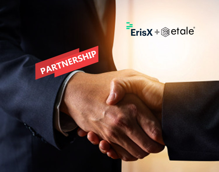 ErisX and Etale Partner to Enhance Trading Experience for Institutional Investors