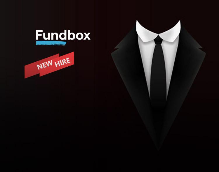 Fundbox Names Marten Abrahamsen As Chief Financial Officer