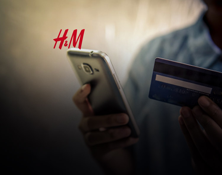 H&M Launches Pay Later in US Market with Klarna
