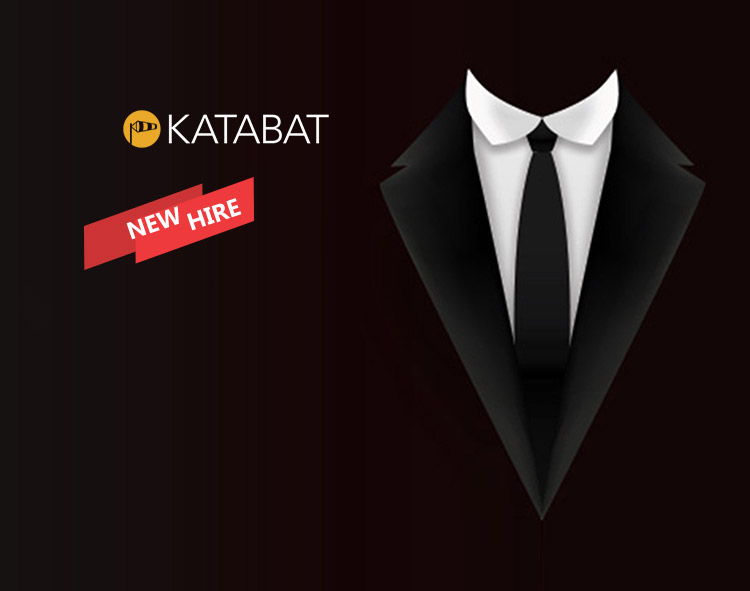 Katabat Appoints Guy Abramovitz as New CFO