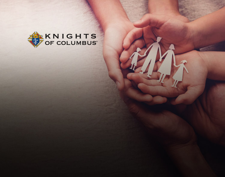 Knights Of Columbus Launches New Life Insurance Product