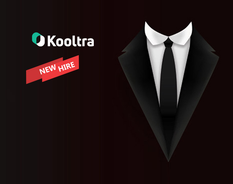 Kooltra Appoints James Green as Chief Executive Officer