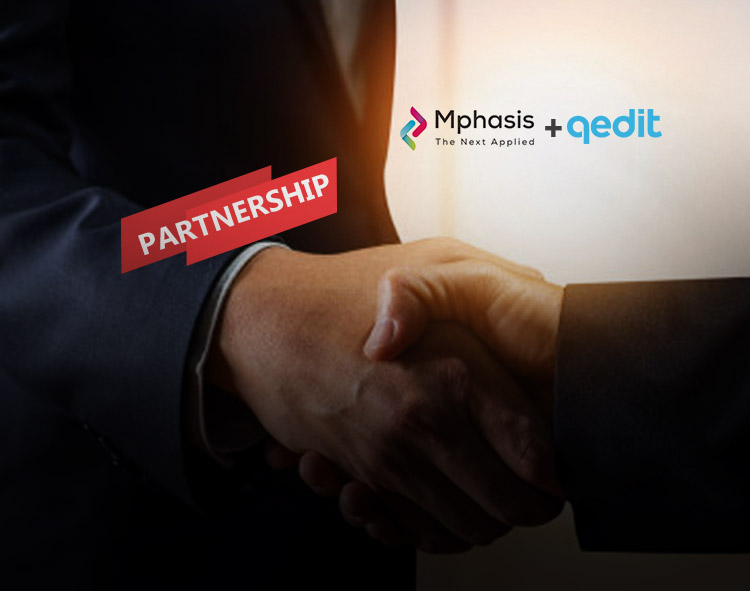 Mphasis and QEDIT Partner to Offer Privacy-Enhancing Technology Solutions on Blockchain to Enterprises