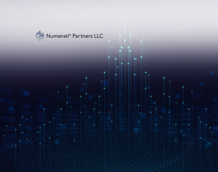 Numerati Partners LLC's Dr. David K.A. Mordecai Presented at the CFTC's Second Annual Fintech Forward Conference