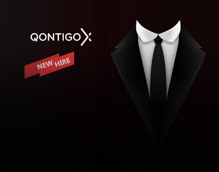 Qontigo Names Brian McArthur-Muscroft as Chief Financial Officer