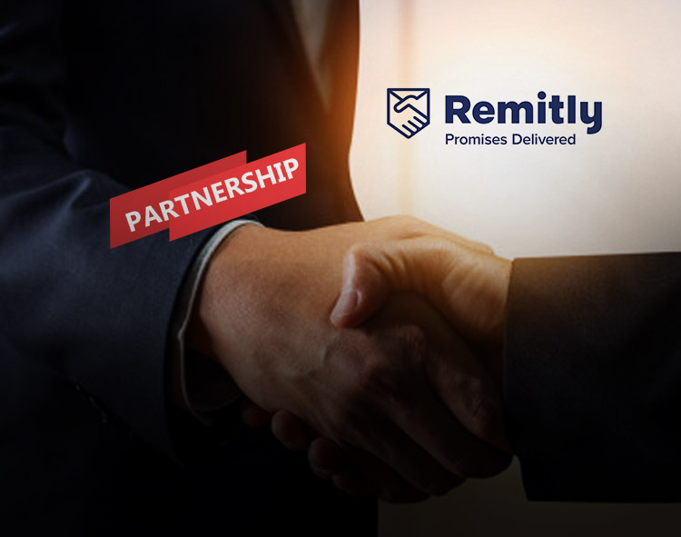 Remitly Partners With Alipay to Offer International Remittances
