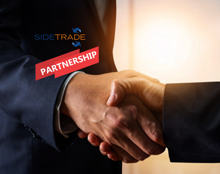 Sidetrade and Solocal Sign AI partnership Deal