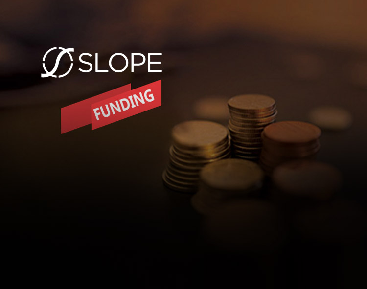 Slope Software Raises $1 Million to Scale Its Actuarial Modeling Platform