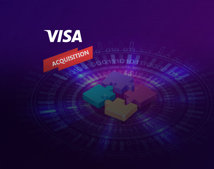 Visa Completes Acquisition of YellowPepper