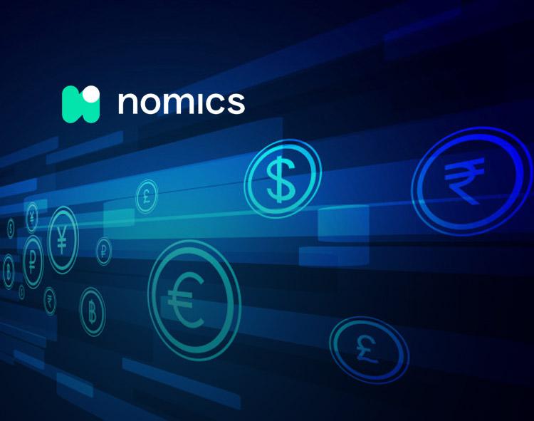 1st Price Feed for Handshake Cryptoasset Goes Live on Nomics.com