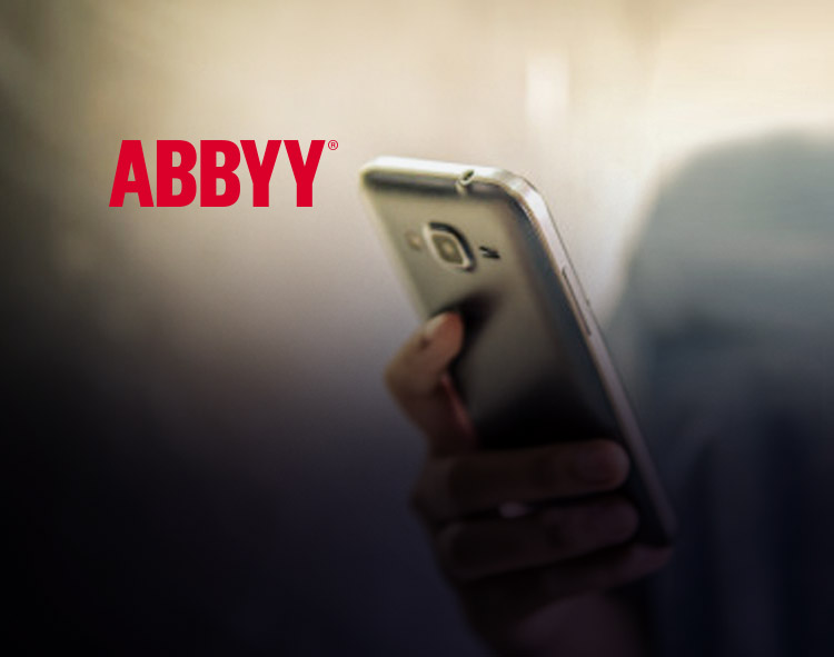 Everest Group Recognizes ABBYY as a Leader in Intelligent Document Processing Products PEAK Matrix Assessment 2020 for Second Consecutive Year