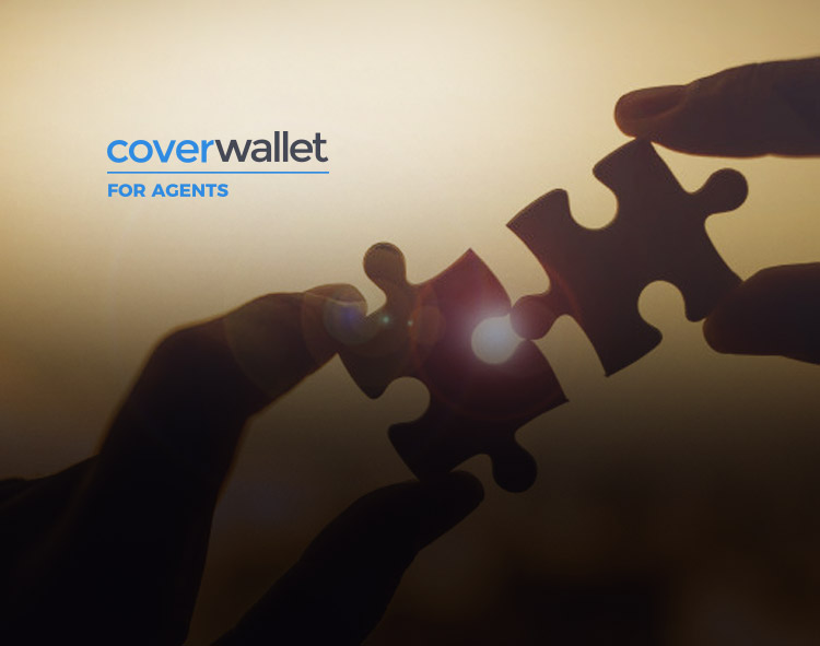 Answer Financial Joins CoverWallet for Agents to Expand Commercial Insurance Offerings for Small Businesses