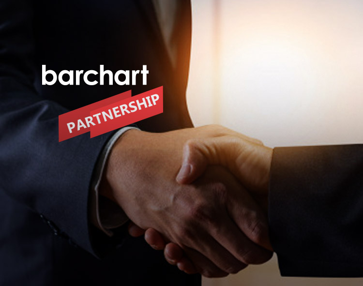 Barchart Partners with Quicken to Power Personal Finance Application, Simplifi by Quicken
