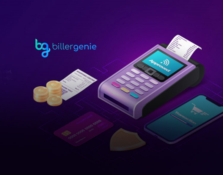 Biller Genie Launches New Features to Increase Cash Flow for Businesses