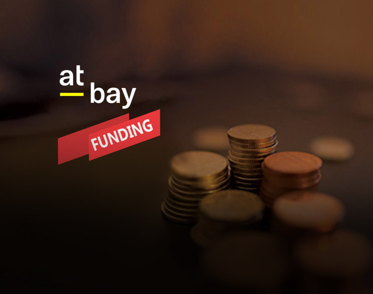 Cyber Insurance Leader At-Bay Raises $34m in Series B Funding