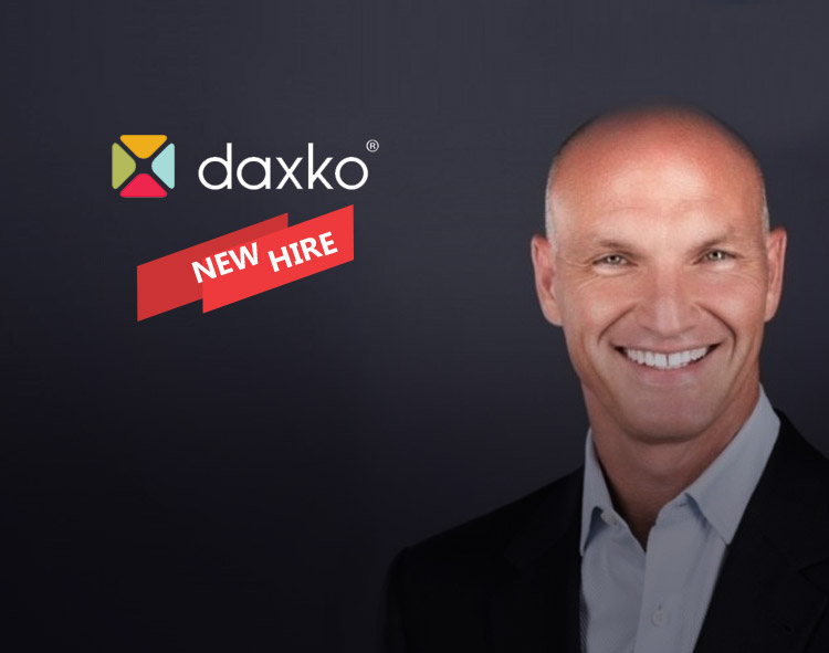 Daxko Announces Steve Ayers as Vice President of Mid Market Sales for the Club Market