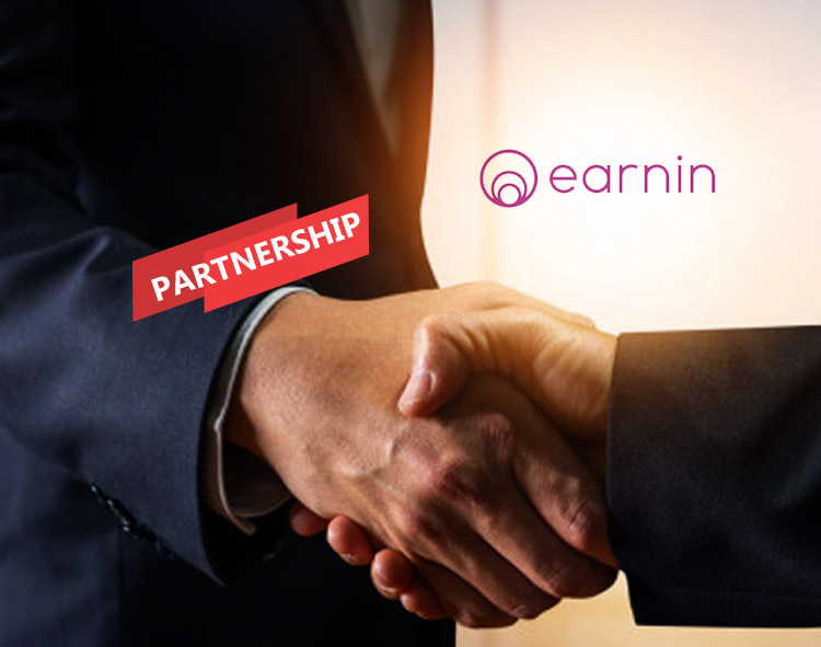 Earnin Partners With Employers to Improve Financial Wellness for All Employees