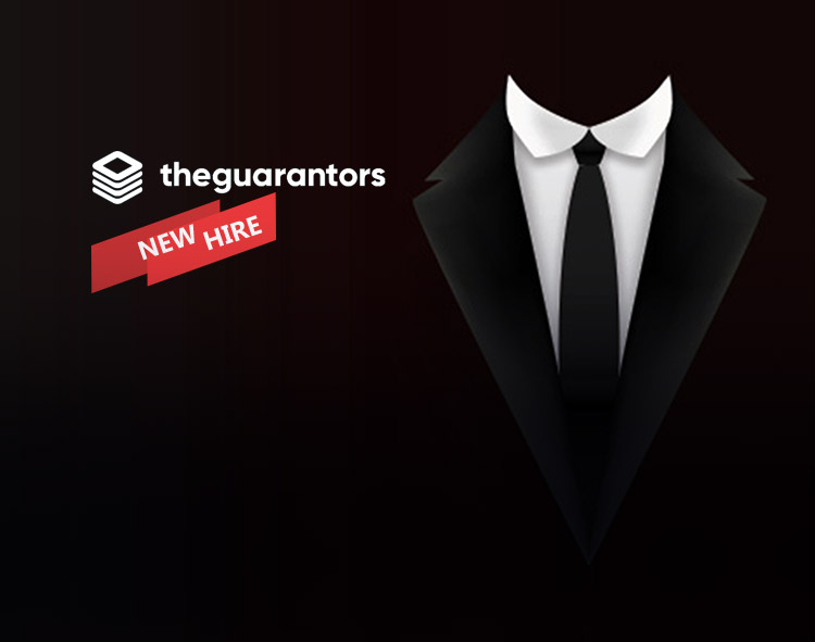 FinTech Startup TheGuarantors Announces New Chief Operating Officer