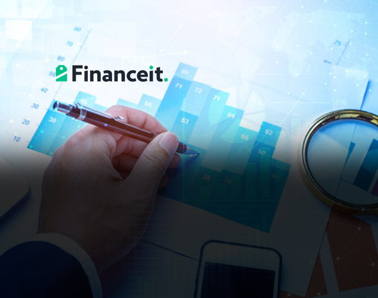 Financeit Bringing Ease & Elegance to Point-of-Sale Financing for 140,000 Customers in $70B Marketplace