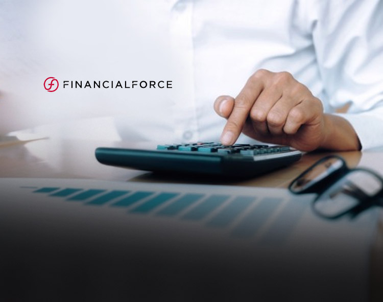 FinancialForce Named a Leader in IDC MarketScape for Worldwide SaaS and Cloud-Enabled Midmarket Finance and Accounting Applications