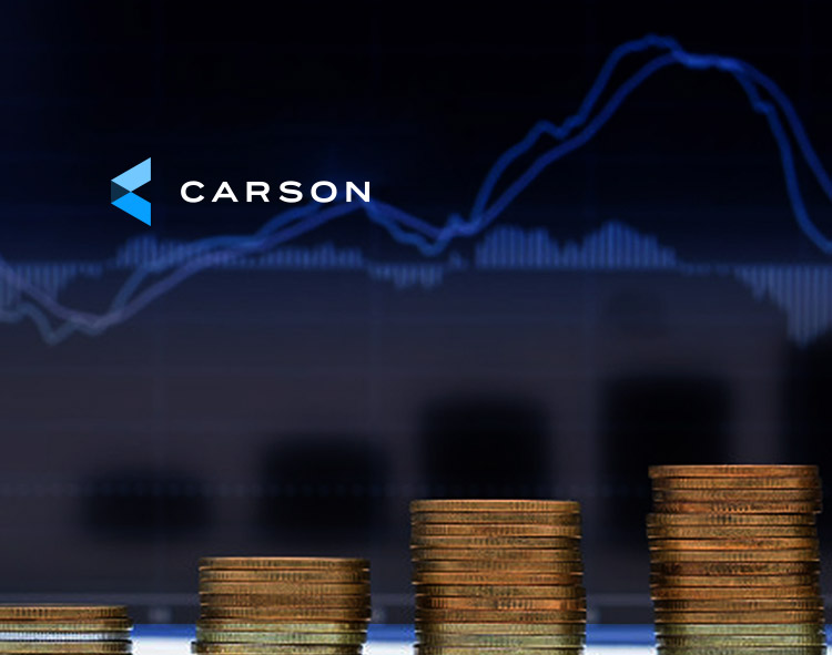 Carson Group Announces Elimination of Technology Costs for Its Partners