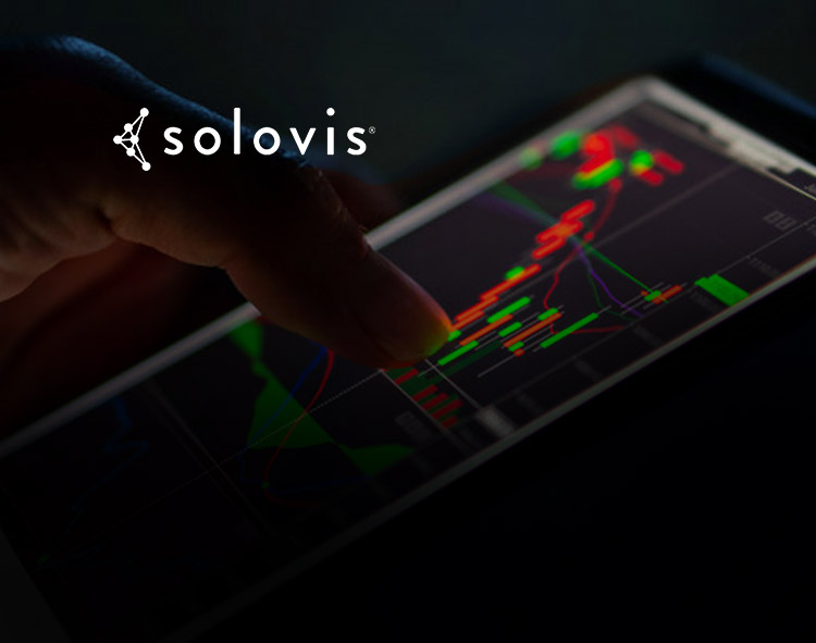Institutional FinTech Leader Solovis Achieves Record Revenue Growth in 2019