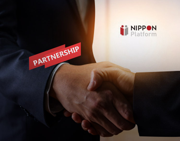 NIPPON Platform and Global Loyalty Network (GLN) Led by Hana Bank Announce Strategic Business Partnership
