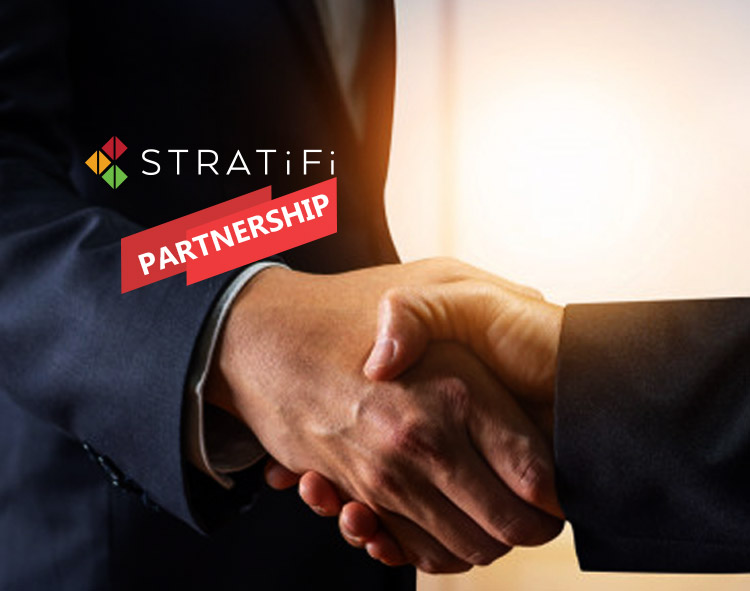 Robertson Stephens and StratiFi Technologies Announce New Partnership