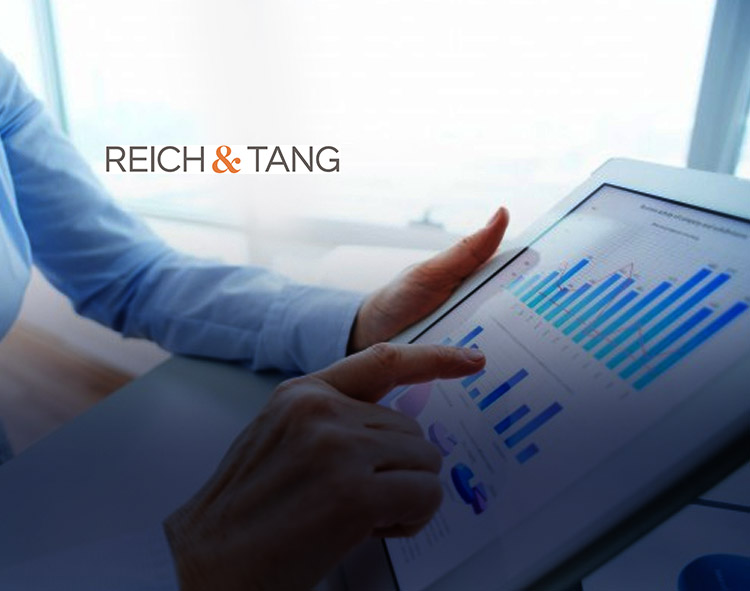 The Ultra Insured Account Keeps It Local—Fintech Company Reich & Tang and Metropolitan Commercial Bank Partner to Help Public Funds Stay Local and Support the Community