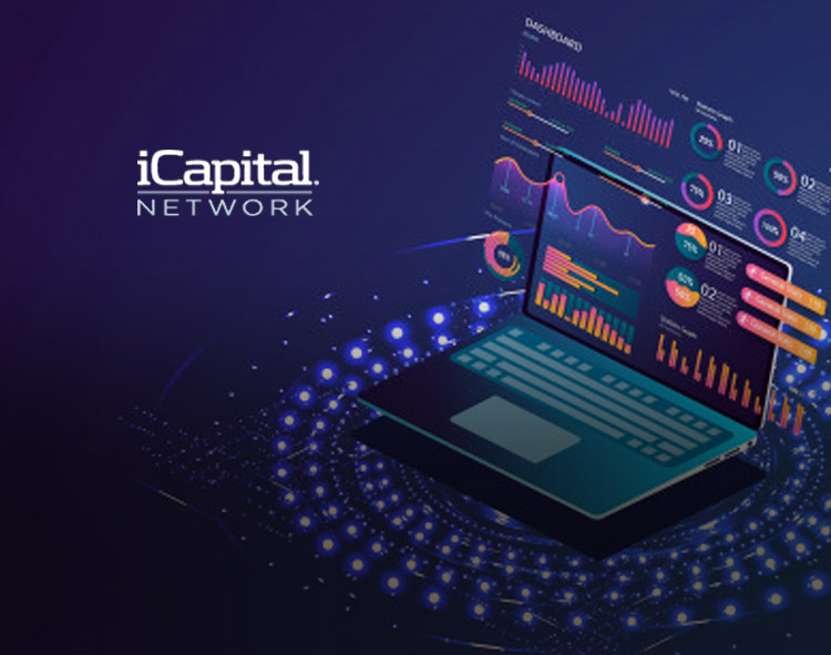iCapital Network® Recognized as Top Fintech Firm by Forbes for Third Consecutive Year