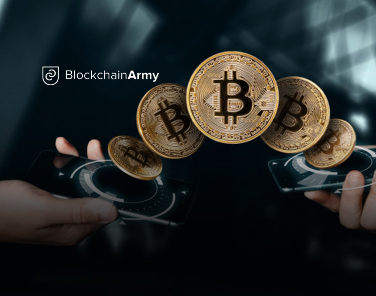 BlockchainArmy Founder President Erol User Is Determined: BlockchainArmy Will Change World Trade