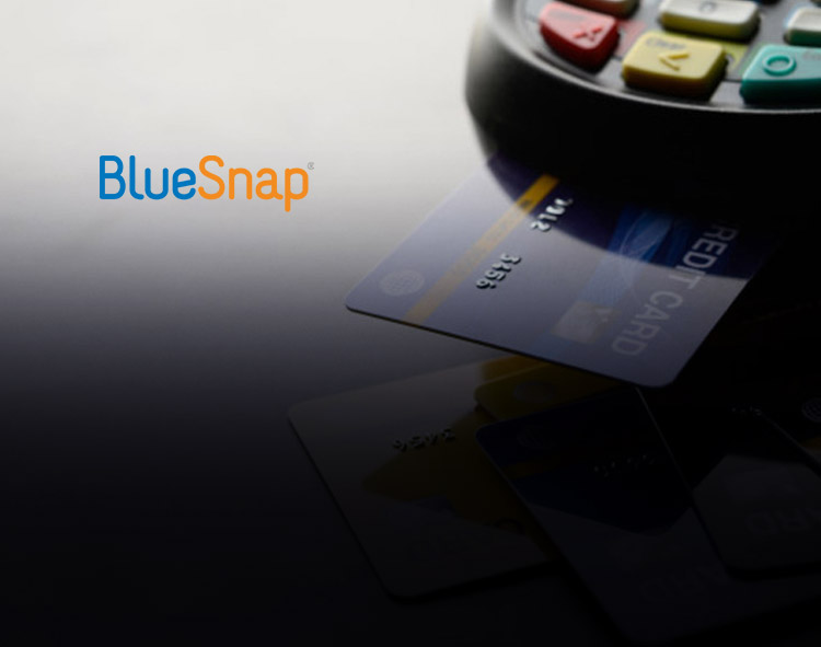 "BlueSnap Named ""Best Payment Gateway - Global"" by CFI.co"